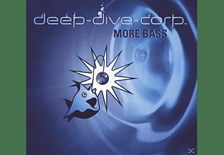 Deep-Dive-Corp. - More bass  - (CD)