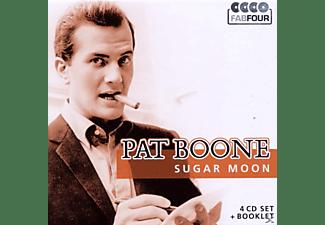 Pat Boone - Pat Boone: Sugar Moon  - (CD)