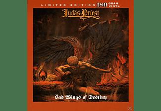 Judas Priest - SAD WINGS OF DESTINY (180G)  - (Vinyl)
