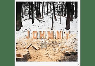 Petsch Moser - Johnny  - (CD)