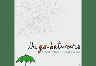 The Go-betweens - Bright Yellow Bright Orange  - (CD)