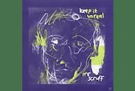 Mr. Scruff - Keep It Unreal [CD]