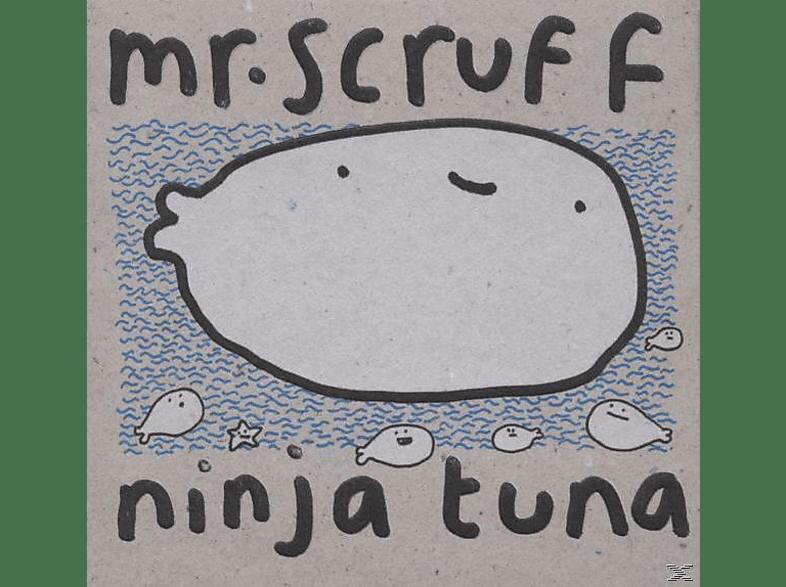 Mr. Scruff, MR.SCRUFF - Ninja Tuna [CD]