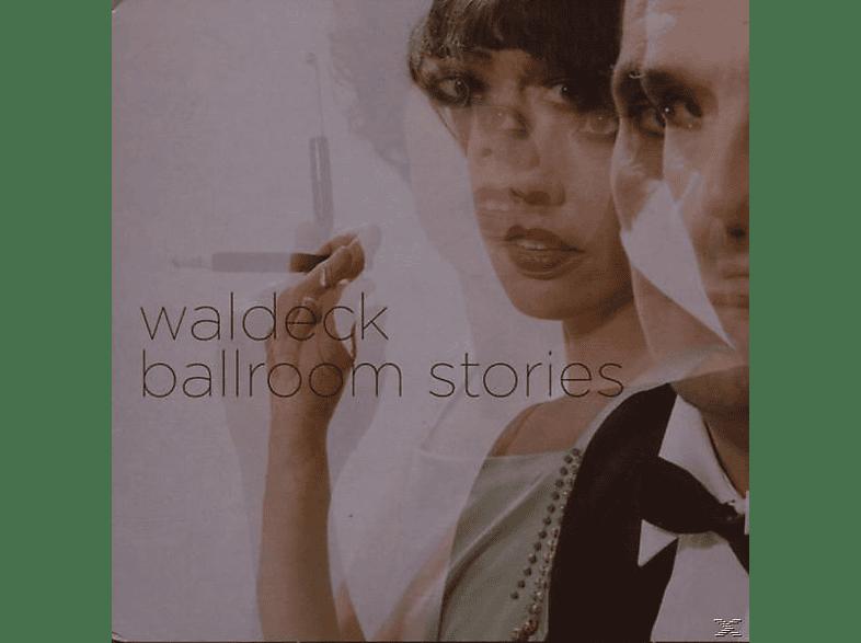 Waldeck - Ballroom Stories [CD]