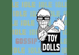 Toy Dolls - Idle Gossip  - (CD)