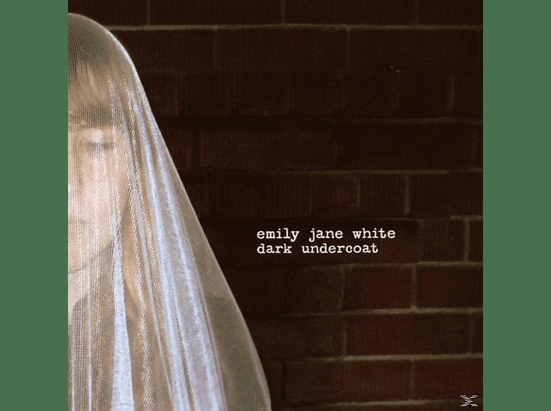 Emily Jane White - Dark Undercoat [CD]