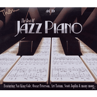 VARIOUS - The Best Of Jazz Piano [CD]
