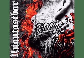 Unantastbar - Schuldig  - (CD)