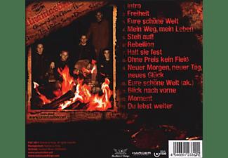 Unantastbar - Rebellion  - (CD)