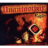 Unantastbar - Rebellion [CD]