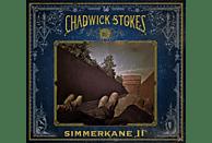 Chadwick Stokes - Simmerkane Ii [Vinyl]