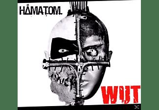 Hämatom - Wut (Re-Release)  - (CD)