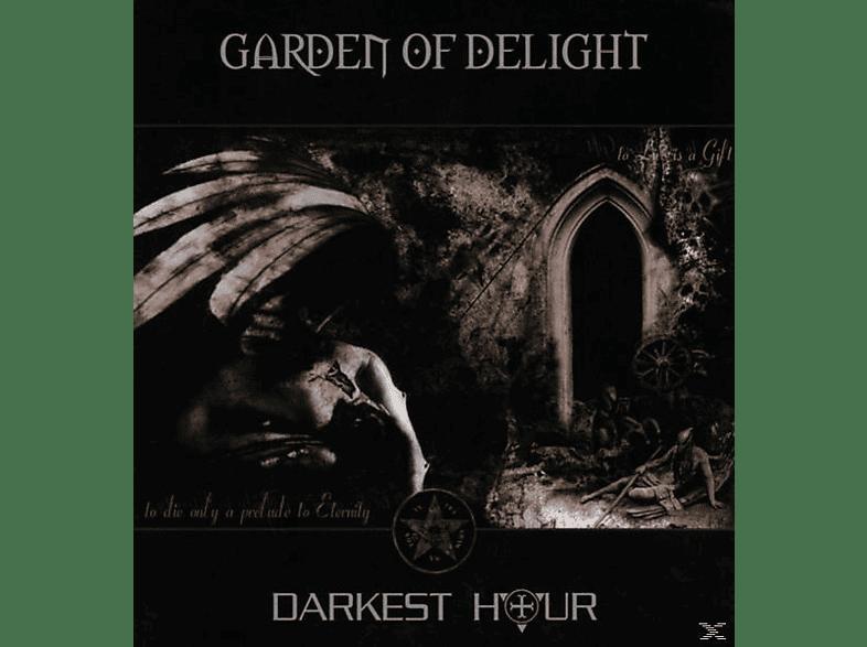 Garden Of Delight - Darkest hour (rediscovered 201 [CD]