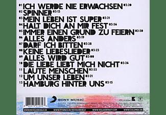 Revolverheld - In Farbe  - (CD)