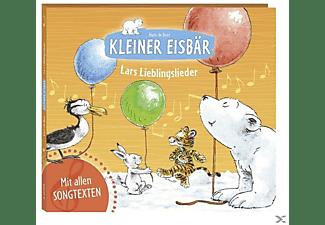 Kleiner Eisbär - Kleiner Eisbär - Lars Lieblingslieder  - (CD)
