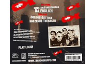 Terrorgruppe - Inzest Im Familiengrab [Maxi Single CD]