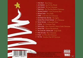VARIOUS - Stille Zeit-Christmas From Austria Vol. 2  - (CD)