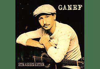 Ganef - Strassenkoeter  - (CD)