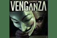 Krawallbrüder - Venganza Deluxe [CD + DVD Video]