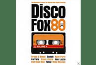 VARIOUS - Disco Fox 80 Vol.4-The Orig [CD]