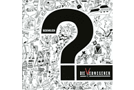 Die Verwegenen - Bedenklich [CD]