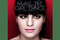 Make The Girl Dance - Extraball [CD]