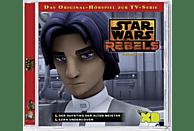 Star Wars Rebels - 002 - Star Wars Rebels - (CD)