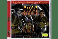 Star Wars Rebels - 003 - Star Wars Rebels - (CD)