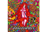 Wolvespirit - Free-Limited Edition [CD]