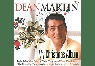 Dean Martin - My Christmas Album  - (CD)