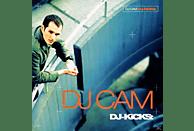 Dj Cam - Dj Kicks [CD]