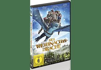 Der Weihnachtsdrache  DVD