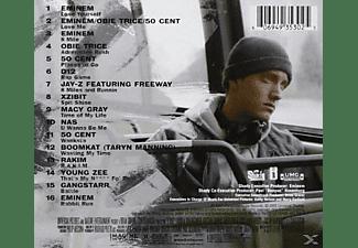 Eminem - 8 Mile (Ost) [CD]