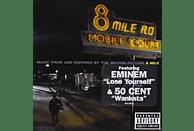 Eminem - 8 MILE [CD]