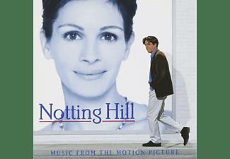 VARIOUS - NOTTING HILL  - (CD)