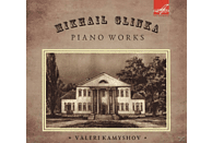 Valeri Kamyshov - Klavierwerke [CD]