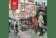 Nicholas Boulton - David Copperfield - (CD)