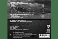 Mikhail Muntian (pno) Yuri Bashmet (va) - Bratschensonaten [CD]