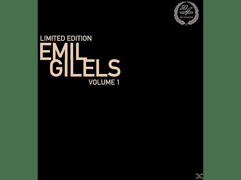 Emil Gilels, The  USSR State Symphony Orchest - Klavierkonzert 2 [Vinyl]