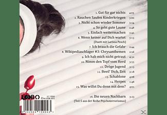 Sven Van Thom - So Geht Gute Laune  - (CD)