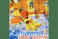 Rudin - PLAIN SONGS [CD]