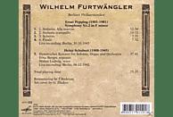 Bp - SYMPHONY NO. 2/HYMNISCHES KONZERT [CD]