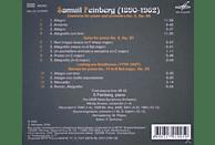 Samuel Feinberg (Klavier), SO USSR, Nikolai Anosov, Samuel/sruss Feinberg - Klavierkonzert/Suite 2 [CD]