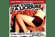 VARIOUS - PUNK N ROLL 3 [CD]