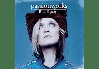 Passionworks - PASSIONWORKS Blue Play  - (CD)