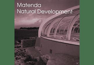 Matenda - Natural Development  - (CD)