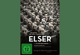 Elser - Er hätte die Welt verändert DVD
