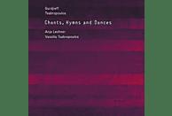 Lechner,Anja & Tsabropoulos,Vassilis - Chants, Hymns And Dances [CD]