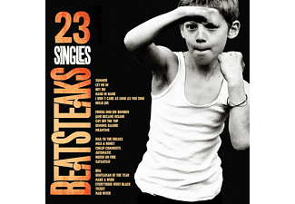 Beatsteaks - 23 Singles  - (CD)