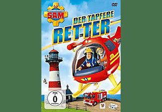Feuerwehrmann Sam - Der tapfere Retter DVD